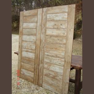 Barn door I.