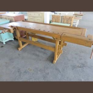 Asztalospad / eredeti darab / készáru